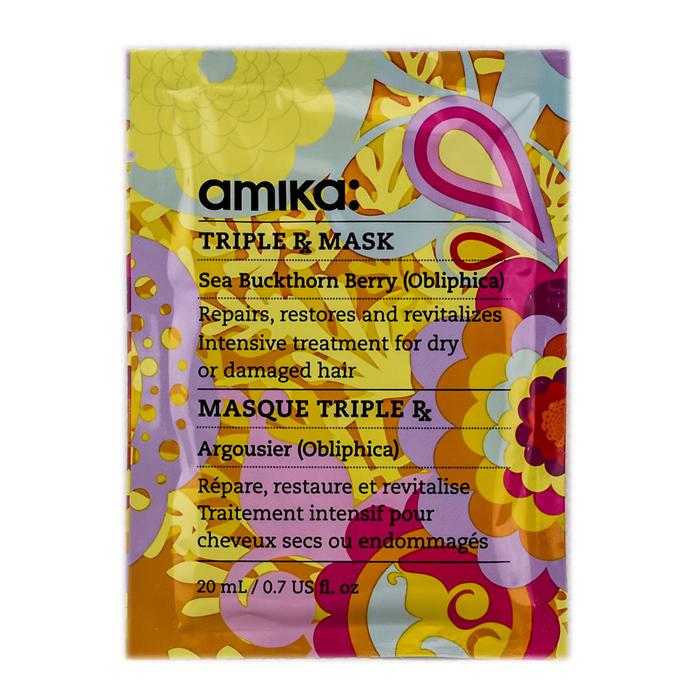 Маска для волос Triple Rx, Amika