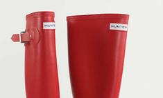 Дождь: какую резиновую обувь выбрать?