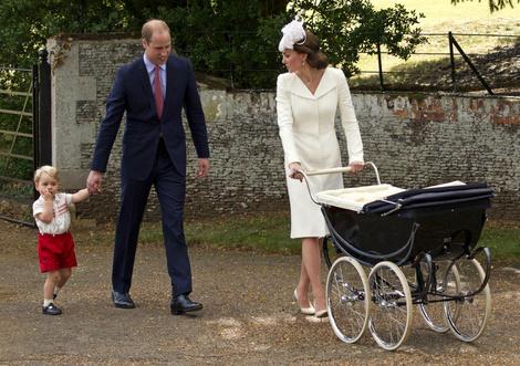 История любви Кейт Миддлтон и принца Уильяма в фотографиях   галерея [4] фото [1]