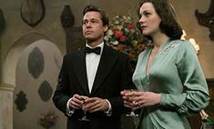 Фильм «Союзники»: стиль 40-х в деталях