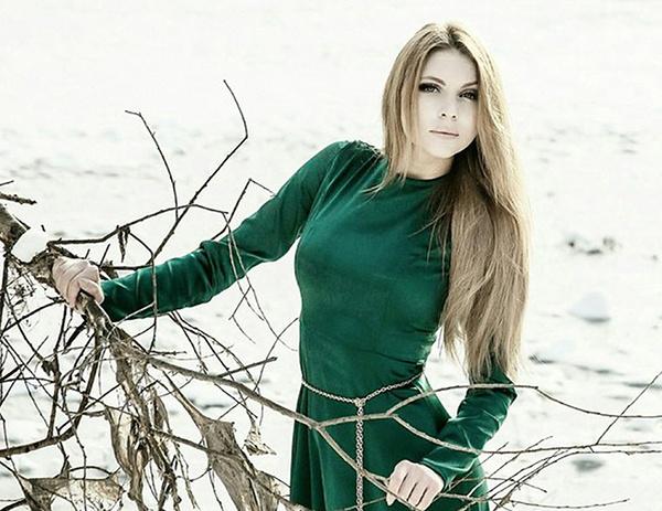 Оксана Лисовол