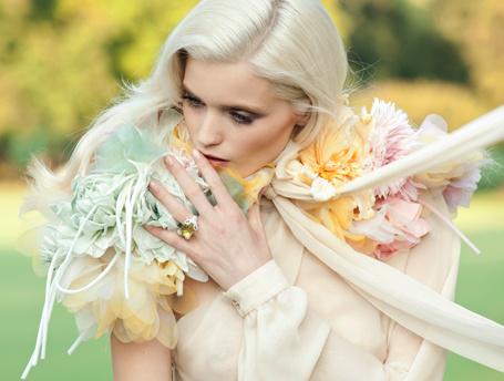 Лучшие парфюмерные новинки весны