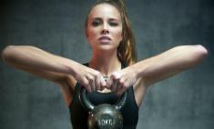 Сезон мокрых маек: Wday тестирует модные тренировки