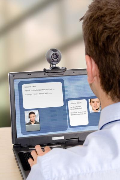 Все большую популярность приобретает технология веб-семиноров, или вебинаров, как их еще называют.