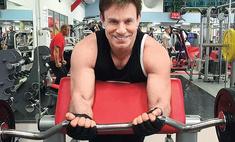 Ефим Шифрин: «Жму 100 килограммов, для 60 лет уже неплохо»