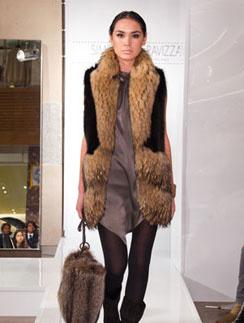 Simonetta Ravizza, коллекция осень-зима' 2011/2012