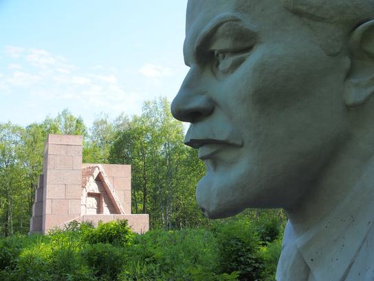 Музейный комплекс «Шалаш»