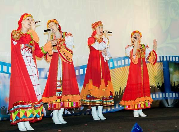 Удиви Кузбасс 2013