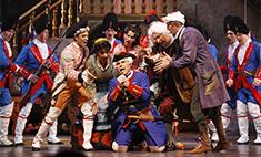 «Алые паруса» и «Севильский цирюльник»: премьеры сезона в краснодарских театрах