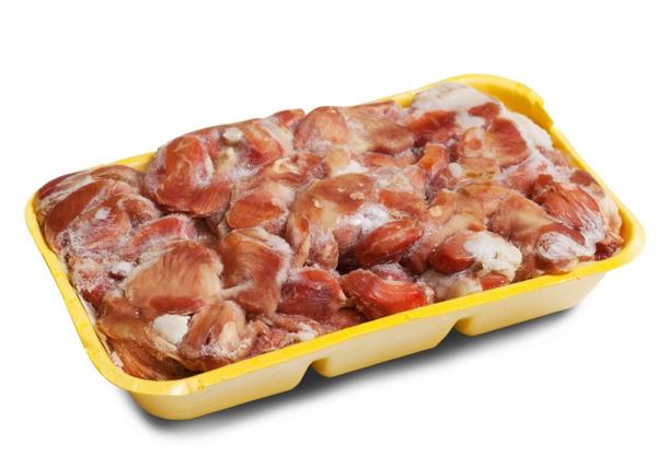 Куриные желудки сердечки печень рецепты пошагово 74