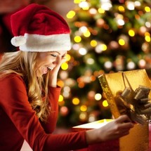 Хит-парад подарков