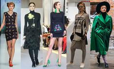 Кружева, 3D, объем, раскосые матрешки: 15 модных тенденций – 2016