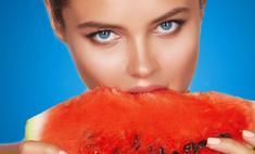 Летнее меню: эффективные процедуры красоты