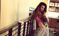 Анна Седокова отказывается от еды из-за депрессии