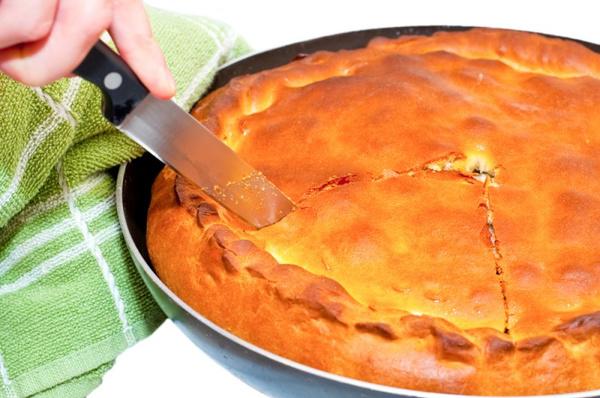 романтика Девку какую начинку сделать для пирожков отодрать соседку
