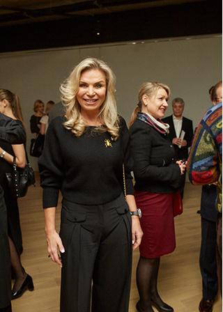 Марина Юдашкина
