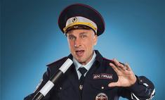 Дмитрий Нагиев приедет в Казань на премьеру «Самый лучший день»!