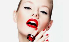 Как красить губы... без губной помады