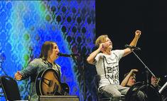 Сургутская филармония открывает сезон грандиозным фестивалем