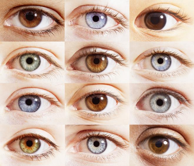 Сон глаза
