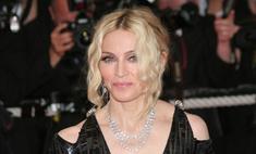 Мадонна мечтает о совместном туре с Леди ГаГа