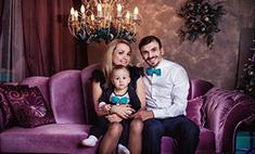 Family Look: лучшие образы владимирцев
