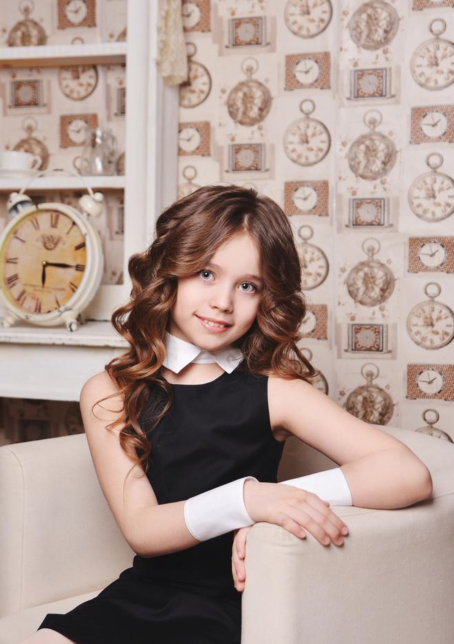 маленькая мисс россия 2015 фото