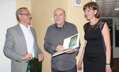 Александр Филиппенко вспомнил одноклассницу из Воронежа