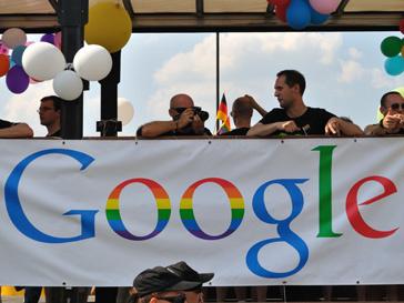 Google обвинили в нарушении авторских прав