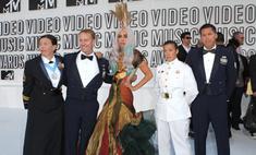 Леди ГаГа завоевала восемь наград Video Music Awards