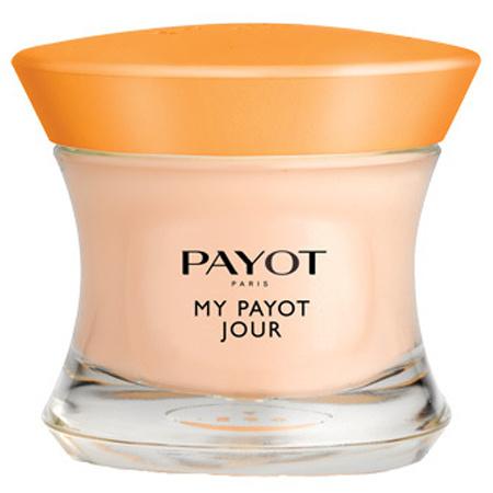 Увлажняющий крем Payot, My PAYOT jour, отзывы