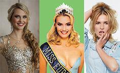 10 самых известных красавиц-блондинок Самары