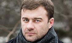 Михаил Пореченков стал волонтером в детском хосписе