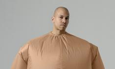 Самый толстый мужчина похудел на 300 кг ради любви