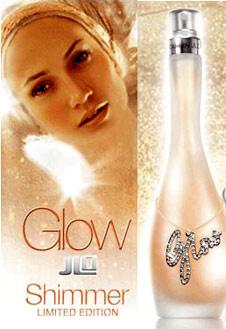 «Glow» – один из самых продаваемых в мире ароматов