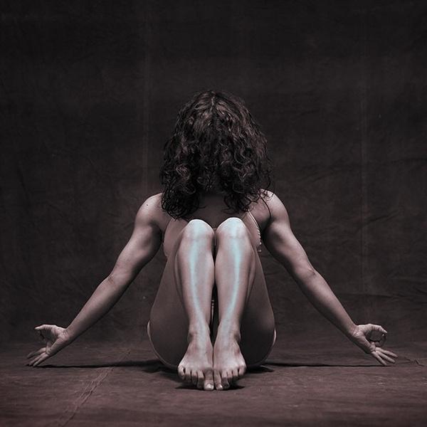 ВСТАЛА В ПОЗУ: 7 мотивирующих йога-аккаунтов | галерея [4] фото [5]