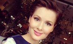 Мария Кожевникова озвучила героиню мультфильма