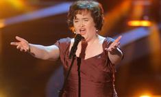 Сьюзан Бойл признана самой продаваемой певицей