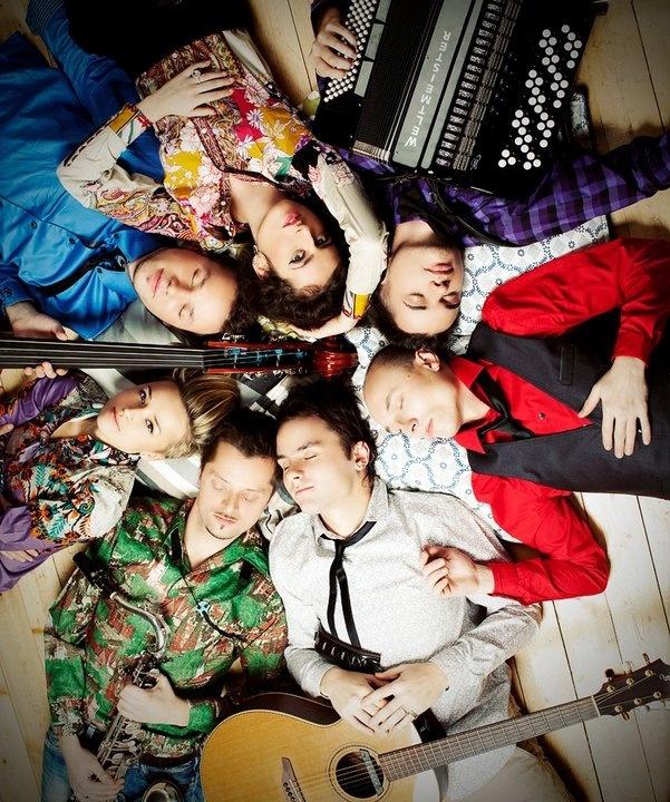 Группа «Фрукты»