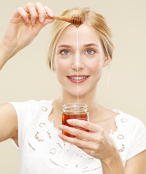 Липовый мед помогает при простуде