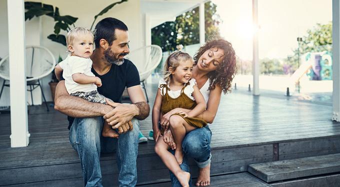 Почему мы приняли решение стать родителями?