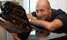 Игорь Крутой открывает Академию музыки в Краснодаре