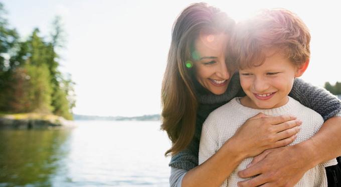 Проще ли быть желанным ребенком?