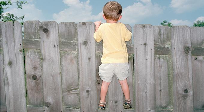 «Хочу как у других»: мир глазами ребенка