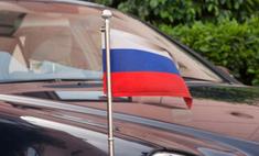 Российские дипломаты получили пулю в конверте