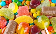 Как побороть тягу к сладкому?
