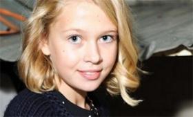 Дочь Веры Брежневой снялась в «Дневниках вампира»: смотрим
