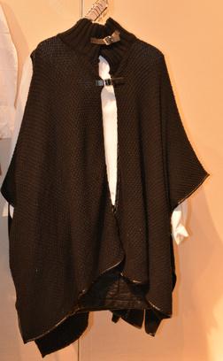 Омск, модные тенденции, трикотаж, вязаные вещи