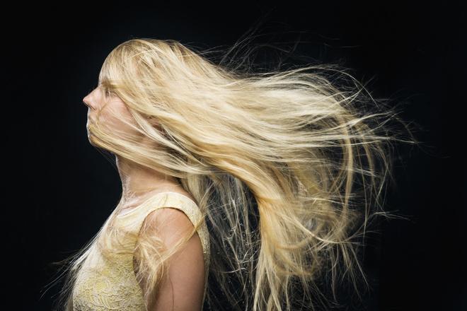 лучшая краска для блондинок