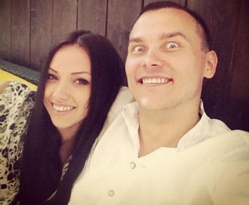 команда КВН Союз Айдар Гараев женился